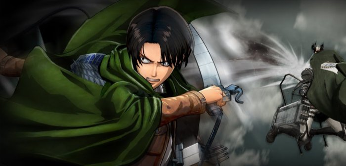 Attack on Titan: 3 nuevos videos gameplay