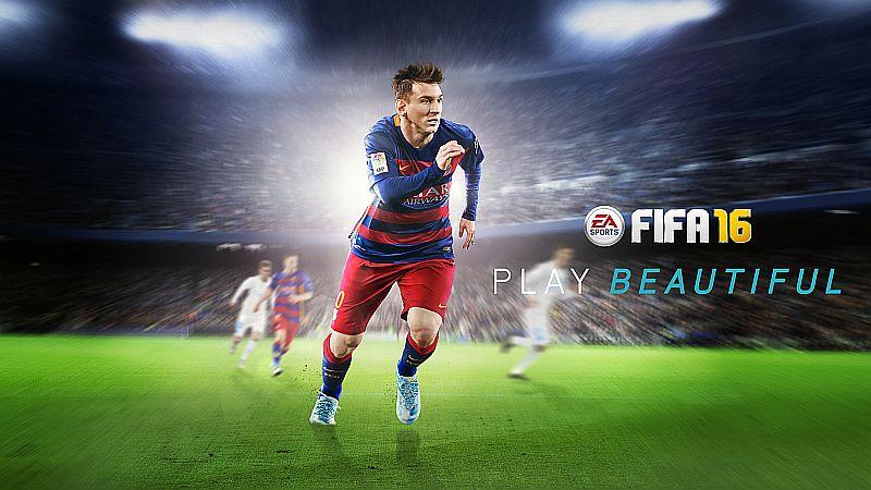 ¿El fin de una era? Lionel Messi dejará de ser rostro del FIFA
