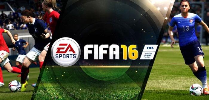 FIFA 16 Update 1.05: Disponible quinto parche oficial