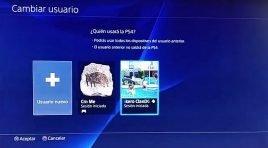 Como activar tu PS4 como principal y tener todos los usuarios PS PLUS