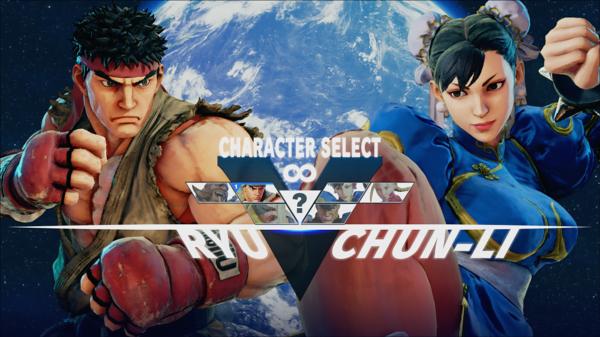 Nueva Beta de Street Fighter V, Steam OS y Steam Controller serán compatibles