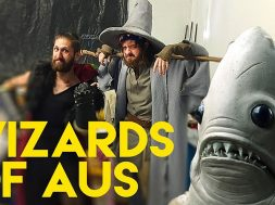 The Wizards of Aus