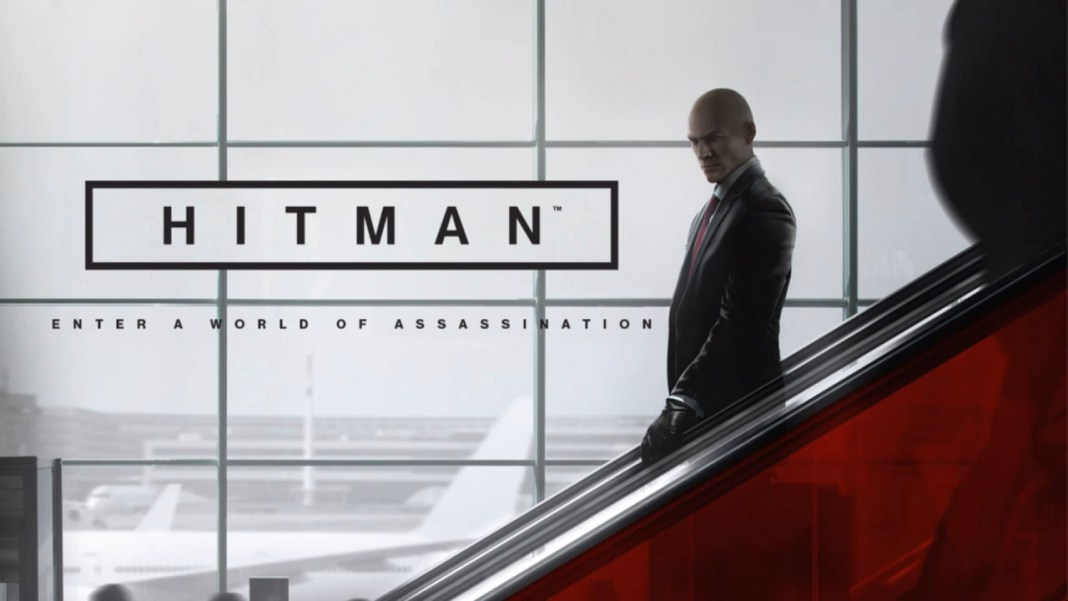 La beta de Hitman, disponible para los usuarios de Playstation Plus
