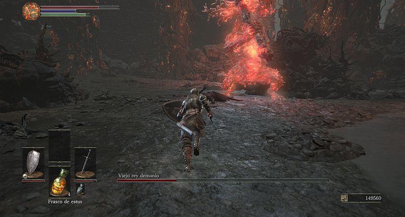 Dark Souls 3 – Octavo jefe, localización y cómo derrotarlo