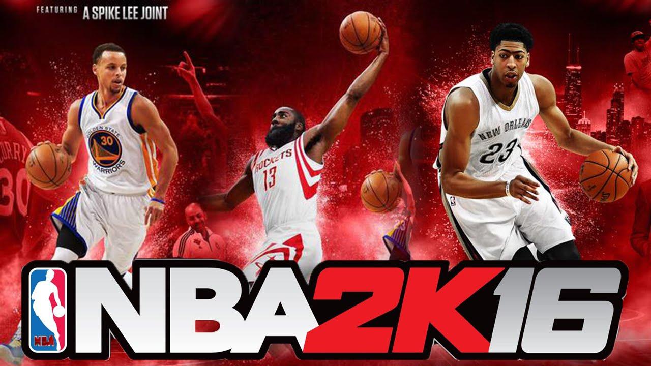 Actualización PlayStation Plus – Junio 2016 – NBA2K16 y Gone Home