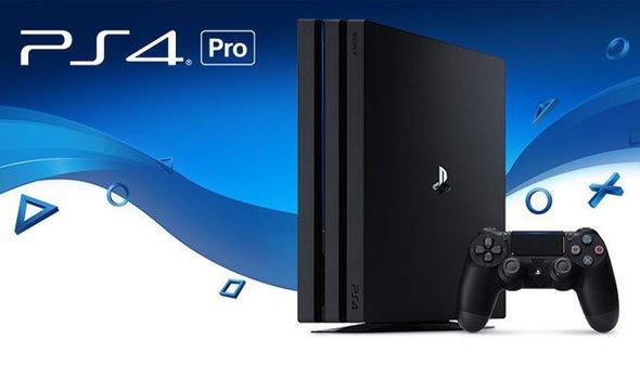 PS4 Pro – Problemas de compatibilidad con algunos televisores 4K
