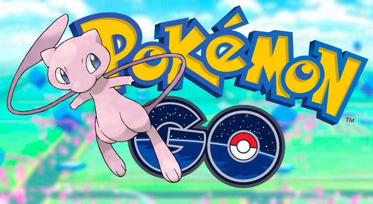 Pokémon GO presentará su primera gran expansión el 12 de diciembre