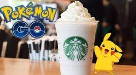 Pokémon Go se une a Starbucks: ¿qué sorpresas nos traerán?