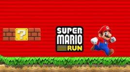 Miyamoto presentará Super Mario Run en la Apple Store de Nueva York