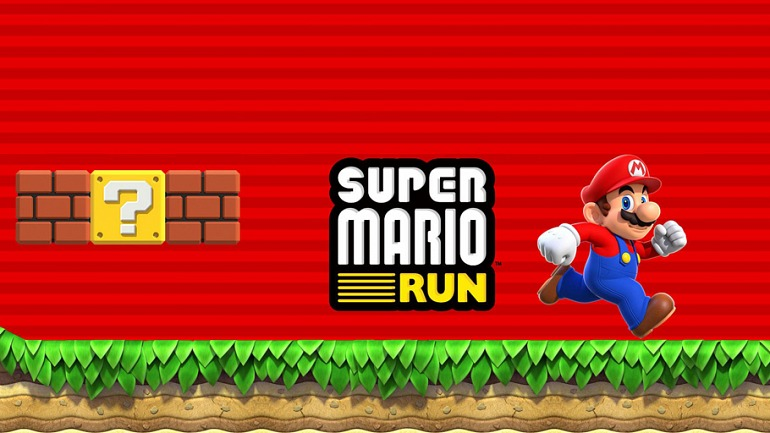 Miyamoto presentará Super Mario Run en la Apple Store de Nueva York