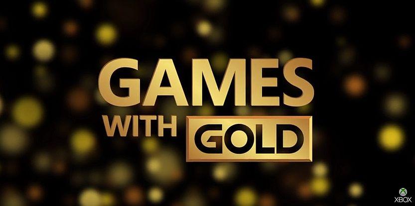 Revelados los Juegos con Gold de enero 2017