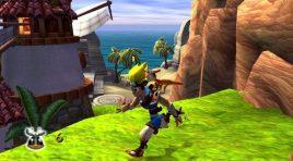 Jak and Daxter, clásico de PS2, llegará a PS4 este año