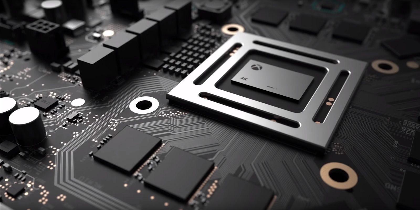 Brad Wardell: Comparar Project Scorpio con PS4 Pro no tiene sentido