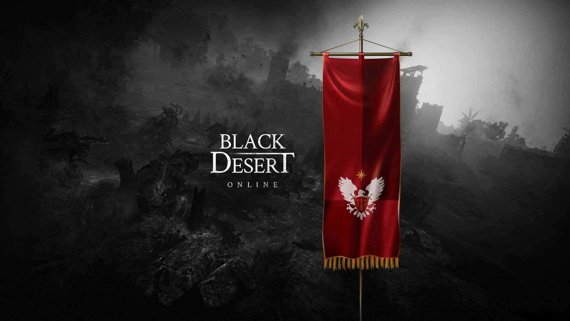 Lanzamiento oficial de Black Desert Online en Latinoamérica