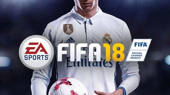 Colo Colo no fue incluido en el videojuego FIFA 18
