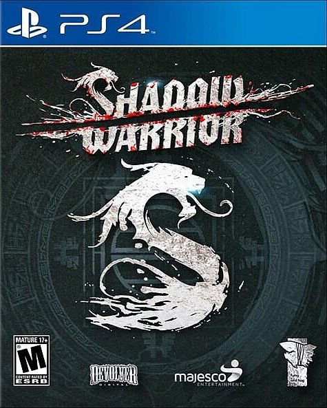 Análisis Shadow Warrior