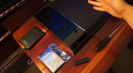 Tutorial: Cómo cambiar y restaurar el disco duro del PS4 a uno de 2TB