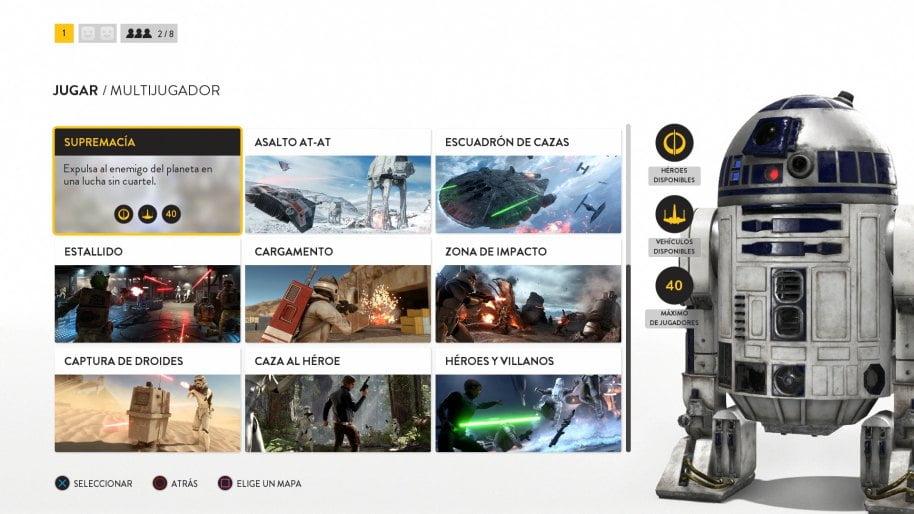 EA Anuncia para fines de Enero actualización de Star Wars: Battlefront