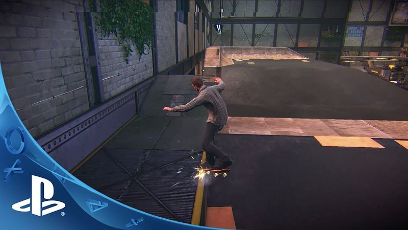 Tony Hawk's Pro Skater 5 un regalo ideal para navidad