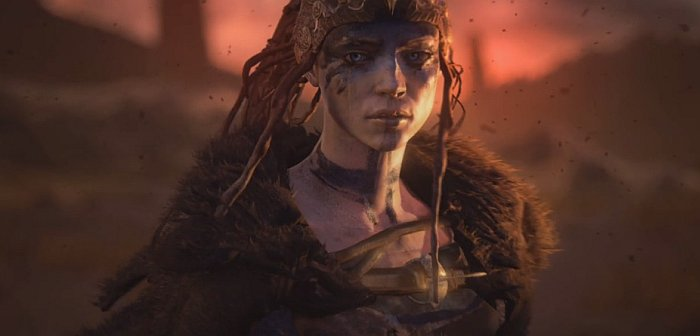 Hellblade estará disponible para PS4 y PC