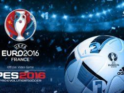 PES Eurocopa
