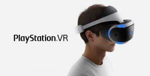 Realidad Virtual de PS4