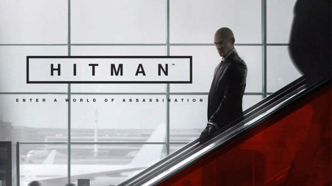 La beta de Hitman, disponible para los usuarios de Playstation Plus