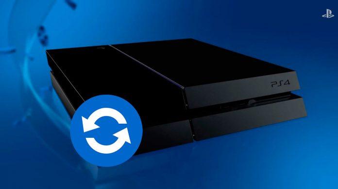 Actualización 4.50 de PS4 añade soporte para disco duro externo