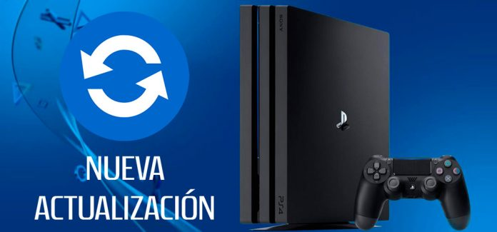 Disponible la actualización 4.55 del sistema para PS4