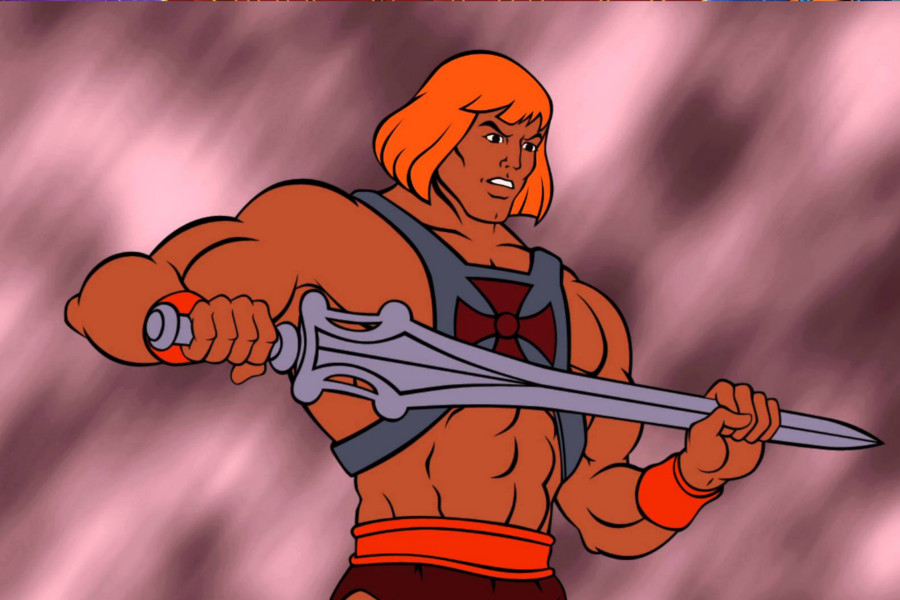 He-Man finalmente volverá al cine en 2019