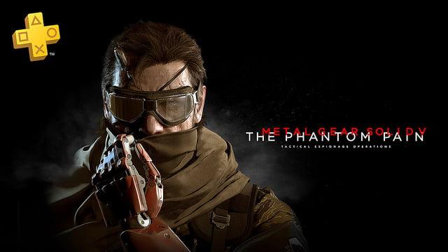 Juegos Gratis de PS Plus para Octubre de 2017