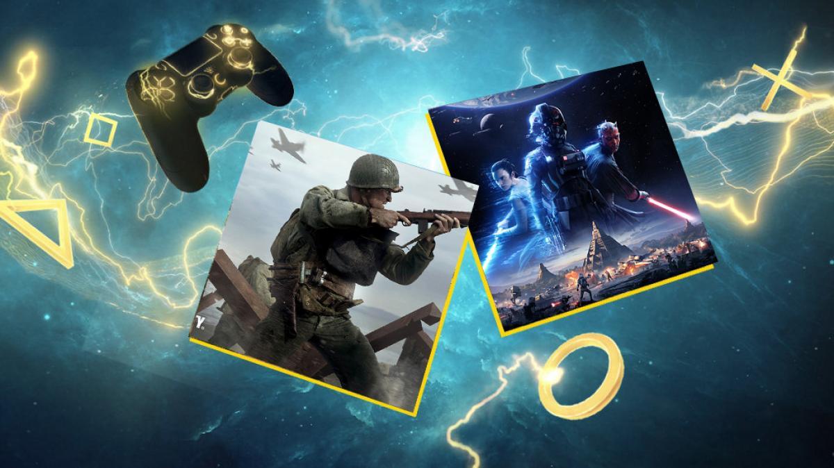 Estos son los juegos gratis de PS Plus para PS4 en junio de 2020