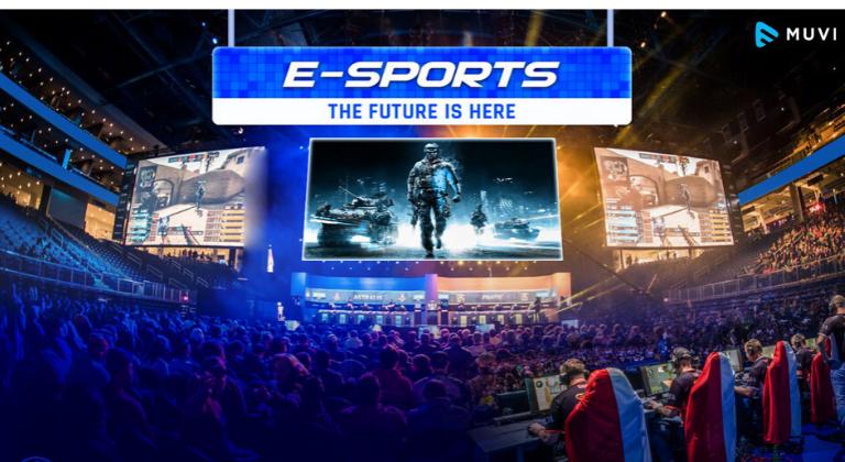 eSports: Una forma novedosa de apostar al deporte